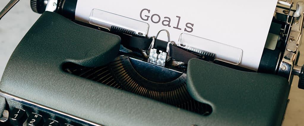學韓文變容易方法1:設定能實際達成的目標
