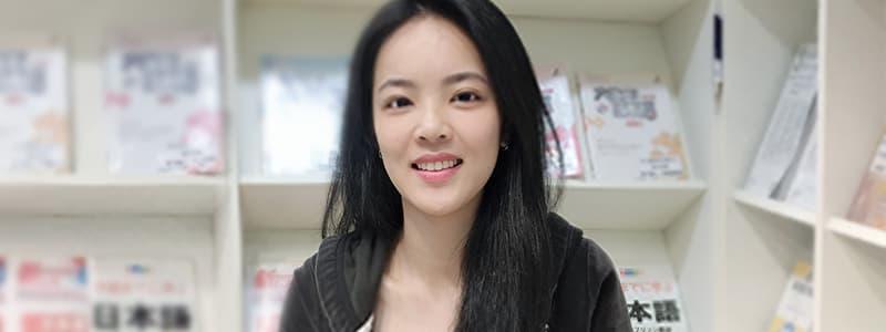 時代國際韓語補習班-韓語會話學員:龔同學