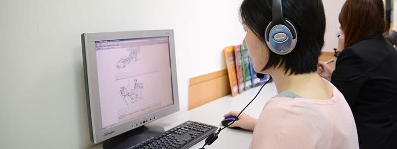 專業的線上測驗即時分析系統