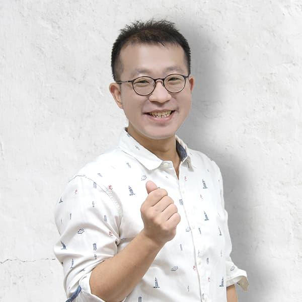 時代國際韓語補習班師資:柳廷燁 / 柳大叔
