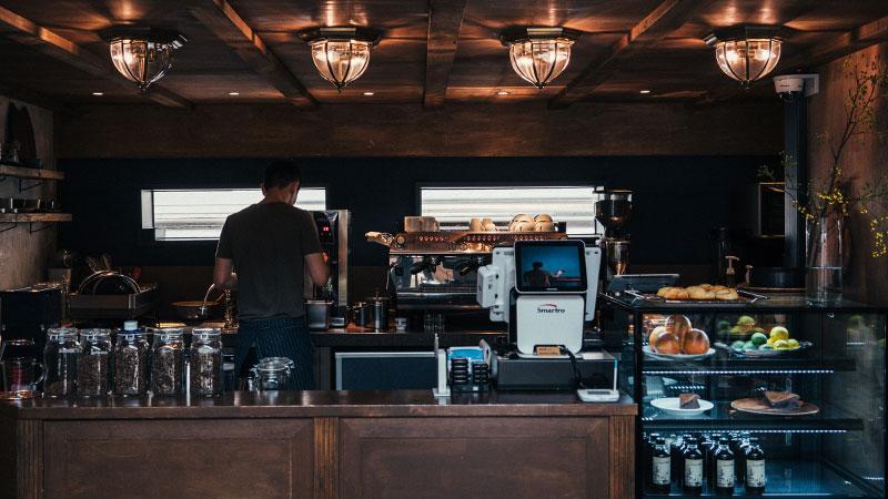 韓國的咖啡廳文化