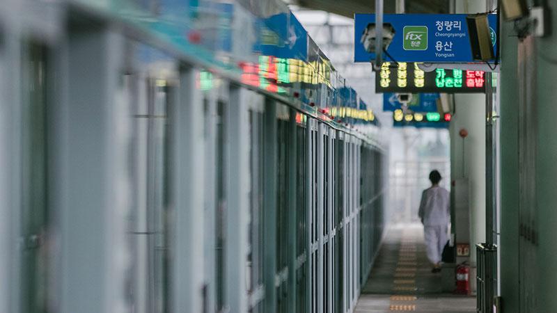 韓國自由行:交通會話