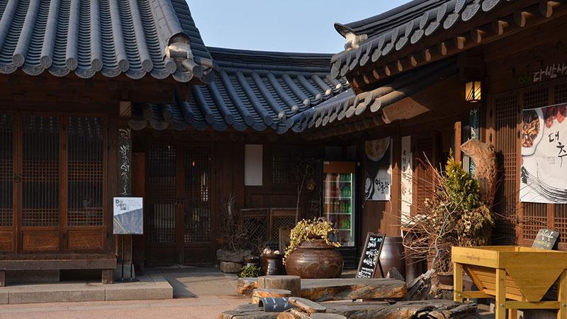 韓國自由行:住宿會話