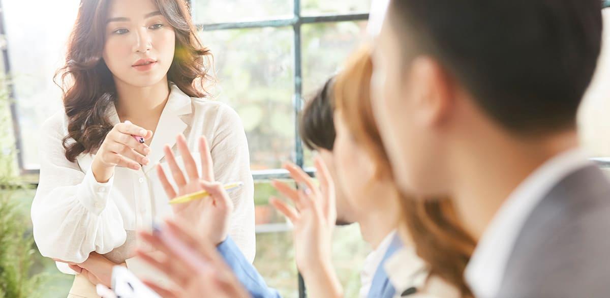 韓語會話:有禮貌地提問
