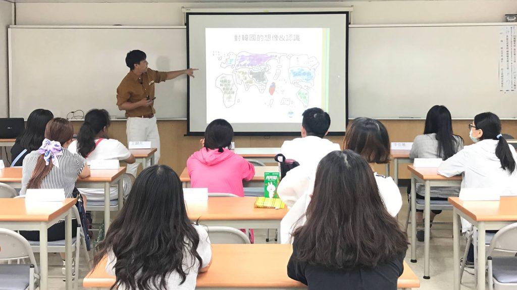 時代國際韓語補習班提供:韓語會話、韓語檢定TOPIK、旅遊韓語