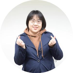 韓語師資 - 티나 葉庭妤