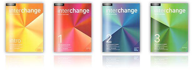 《Interchange》