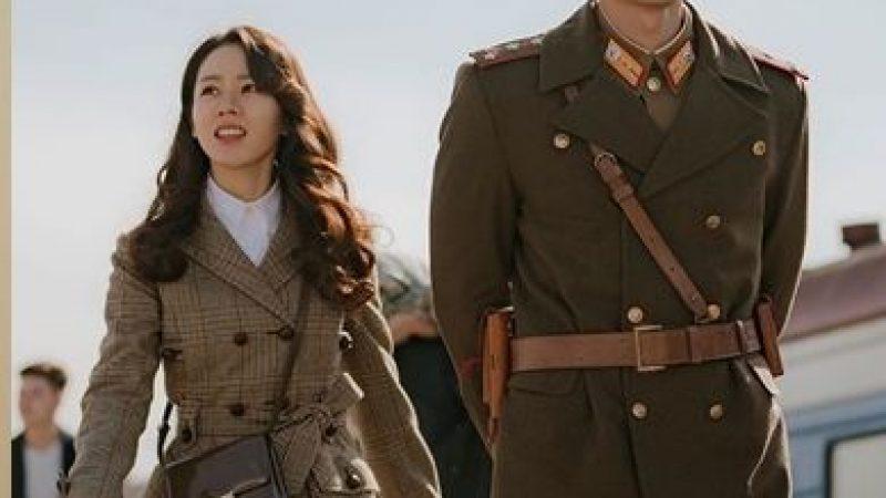 【韓語學習】從韓國的角度看北韓,韓劇「愛的迫降」為什麼爆紅?