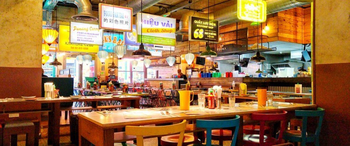 【韓文學習】在韓國餐廳怎麼用韓文點菜?這些句型超萬用!